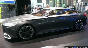 Hyundai HCD-14 Genesis Concept Preview (Interior &#038; Exterior)
