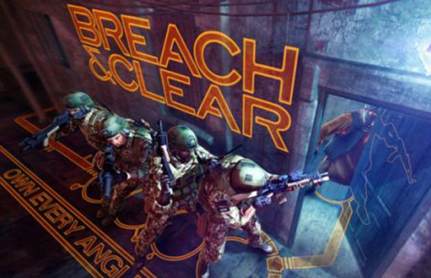 Best Indie Games of Pax EAst 2013 Breach & Clear