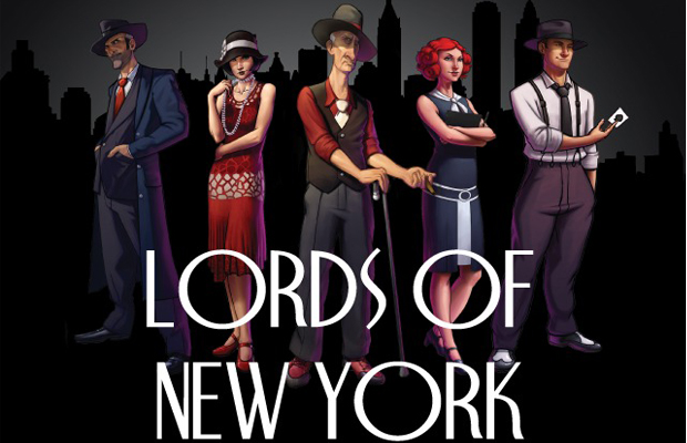 Best Indie Games of Pax EAst 2013 Lords of New York