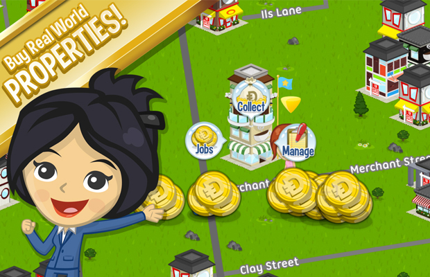 Tiny Tycoons - описание игры, дата выхода, скриншоты.