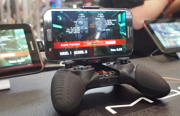 Best gaming accessories of Pax 2013 Moga Pro