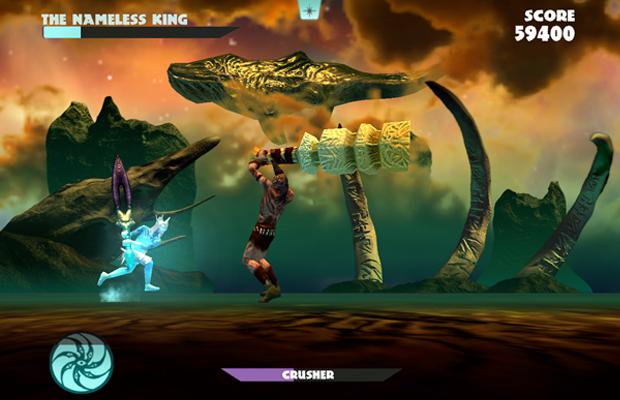 Best mobile Games of Pax East 2013 God of Blades