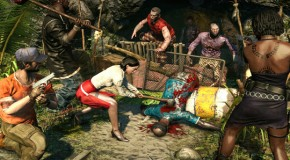 Dead Island Riptide Preview (Gameplay Features, Campaign Length & Multiplayer)