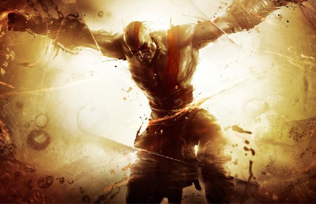 God of War Ascension Art