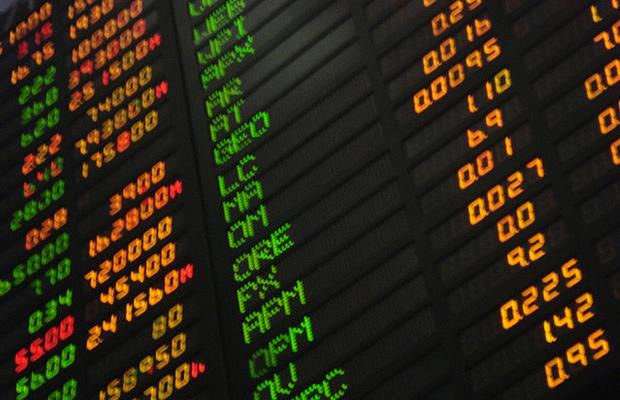 Phillippine Stock Market