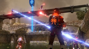 ShootMania Storm Hands-On Preview
