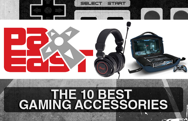 The 10 Best Gaming Accessories of Pax East 2013 copy