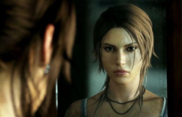 Tomb Raider review graphics