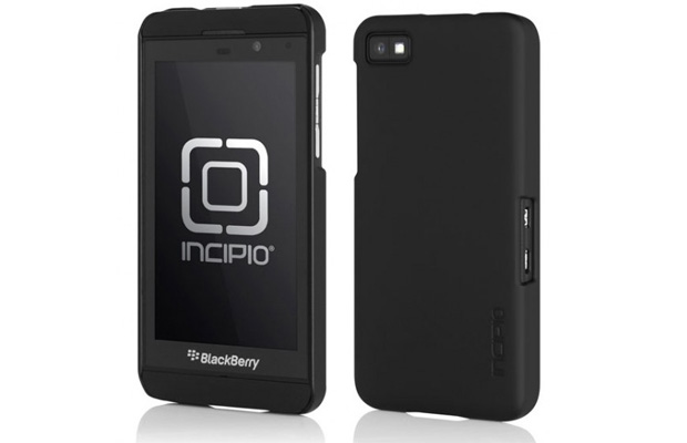 Best BlackBerry Z10 Cases Incipio OVRMLD with Holster