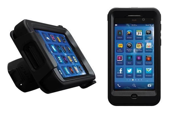 Best BlackBerry Z10 Cases Otterbox Defender