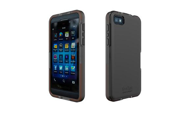 Best BlackBerry Z10 Cases Tech21 Impact Shell