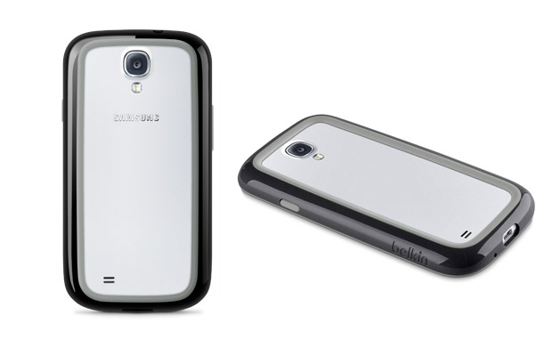 Best Galaxy S4 Caes Belkin Surround Case