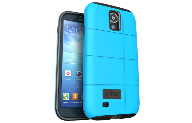 Best Galaxy S4 Case iFrogz Cocoon Case