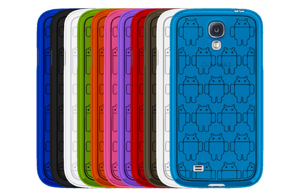 Best Galaxy S4 Cases Cruzerlite Android Clone Army