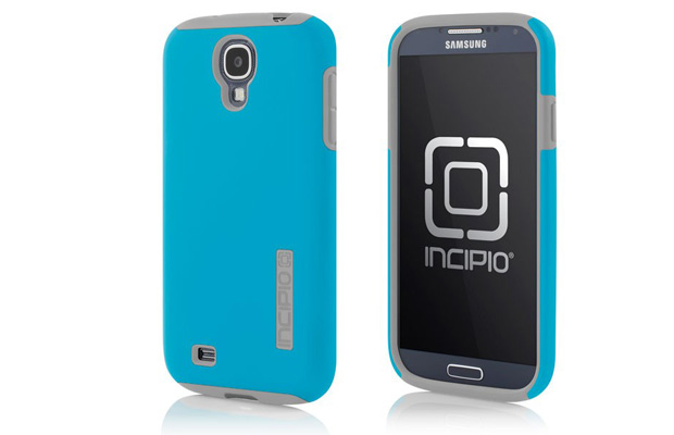 Best Galaxy S4 Cases Incipio DualPro