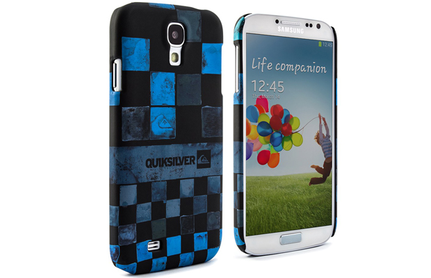 Best Galaxy S4 Cases Proporta Quiksilver Case
