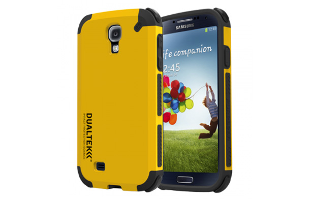 Best Galaxy S4 Cases Pure Gear DualTek Extreme Shock Case