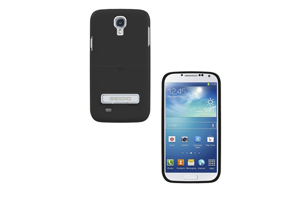 Best Galaxy S4 Cases Seidio Surface
