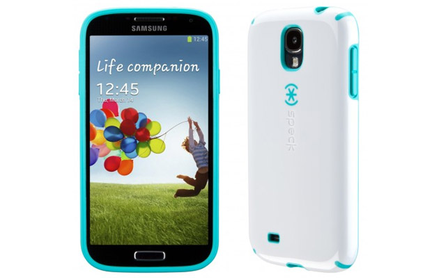Best Galaxy S4 Cases Speck CandyShell