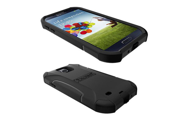 Best Galaxy S4 Cases Trident Aegis