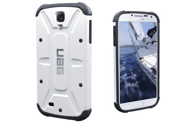 Best Galaxy S4 Cases UAG Navigator