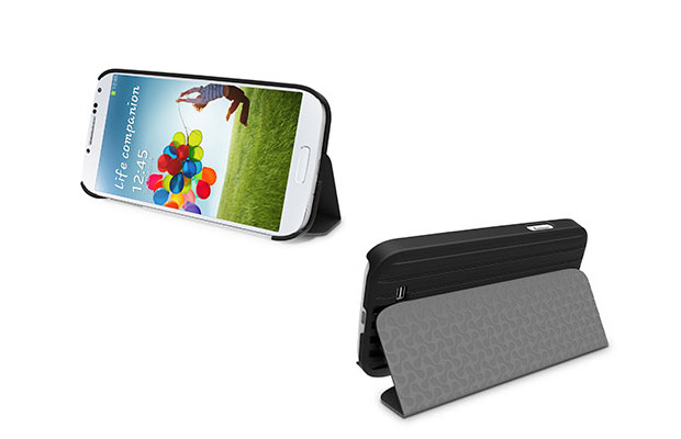 Best Galaxy S4 Cases iLUV Bolster
