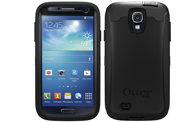Best Galaxy s4 cases Otterbox Defender Series