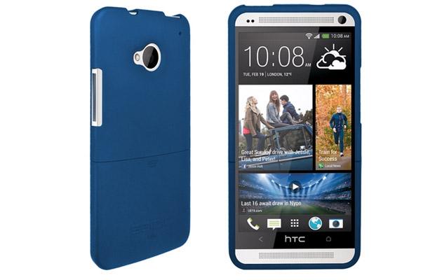 Best HTC One Case Seido Surface