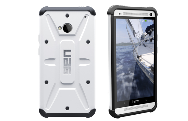 Best HTC One Cases UAG Navigator