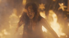 IT'S HERE: The Official Carrie Trailer