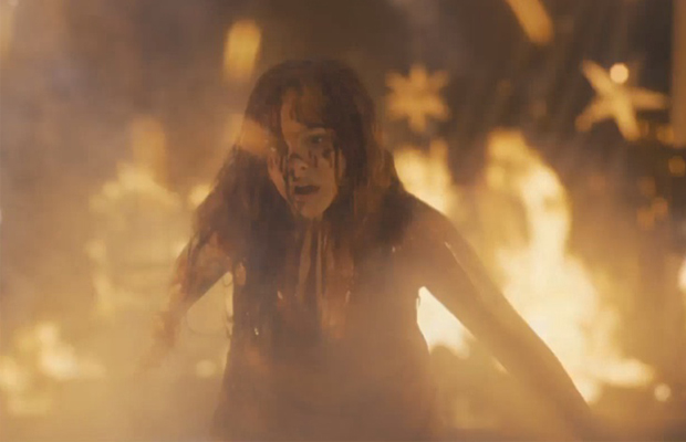 Carrie Trailer