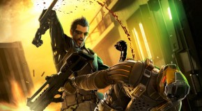 Deus Ex: Human Revolution Director's Cut Wii U Preview