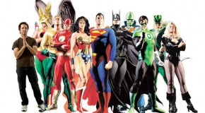 Is Zack Snyder Being Courted To Direct the Justice League Movie?