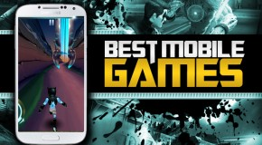 The 10 Best Mobile Games of April '13