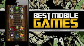 The 10 Best Mobile Games of May '13