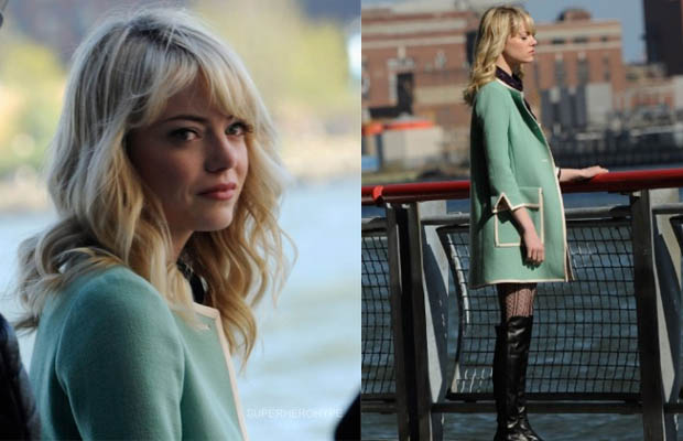 Amazing Spider-Man Gwen Stacy