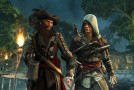Assassin's Creed 4: Black Flag Trailer Teases Pirate Tales