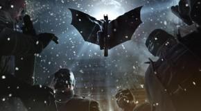 Full Batman: Arkham Origins Trailer is a 4-Minute Masterpiece