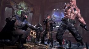 Batman: Arkham Origins Teaser Trailer Emerges From the Shadows