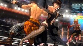 Team Ninja Confirms Dead or Alive 5 Ultimate With New Trailer