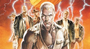 Doc Savage Movie Ready to Go, Shane Black Attached to Project
