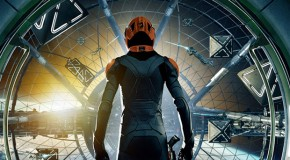 IT'S HERE: Ender's Game Trailer
