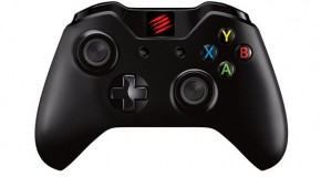 Mad Catz Xbox One Accessories Lineup in the Works
