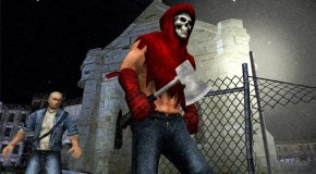 Rockstar Brings PS2 Classic Manhunt to PlayStation Network
