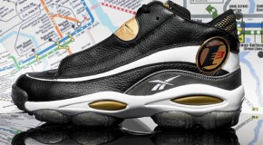 Reebok Answer DMX 10 Sneakers Breaking Ankles Again This May