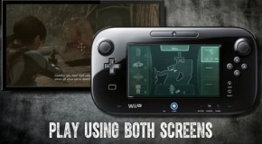 New Resident Evil Revelations Trailer Showcases Wii U Features