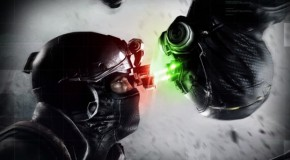 Splinter Cell: Blacklist Co-Op Trailer Creeps Up On Us