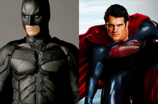Superman Does Want a Batman Crossover Film