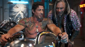 Stallone Tweets Rourke's Expendables 3 Return, Awaits Chan & Snipes