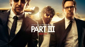 The Hangover 3 Red Band Trailer is One Huge Montage with Film Spoilers
